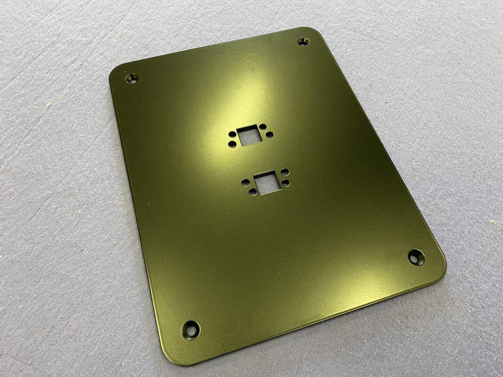 Pièces en métal sur-mesure